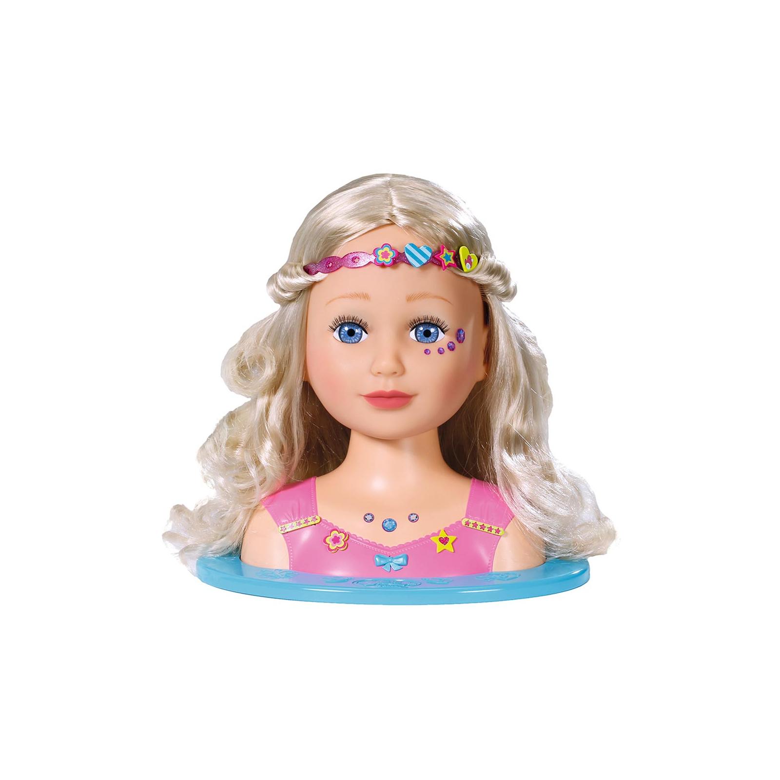 Кукла Zapf манекен My Model Сестричка с аксессуарами (824788) изображение 3