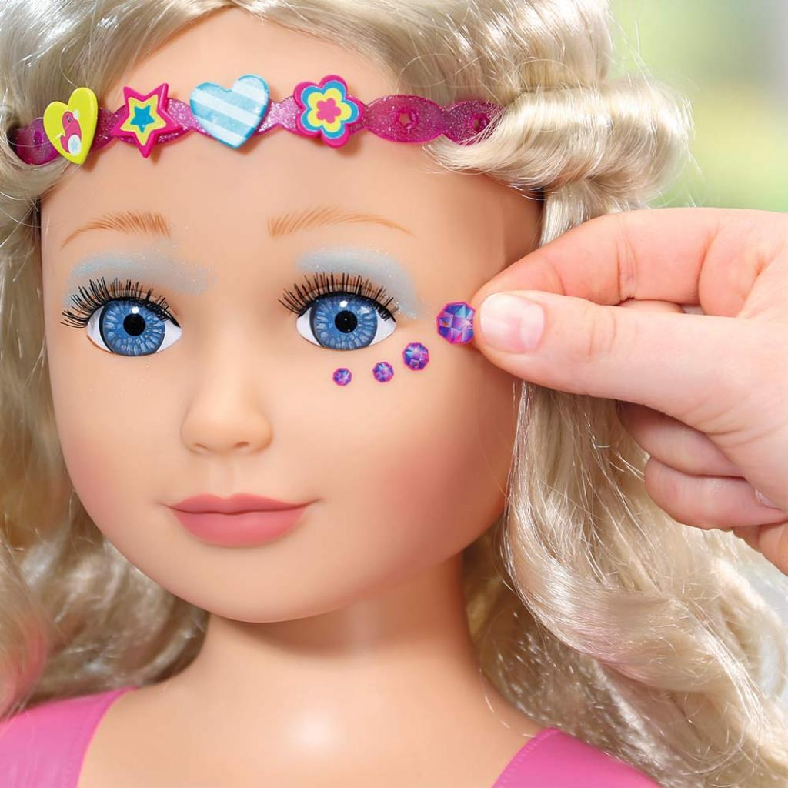 Кукла Zapf манекен My Model Сестричка с аксессуарами (824788) изображение 8