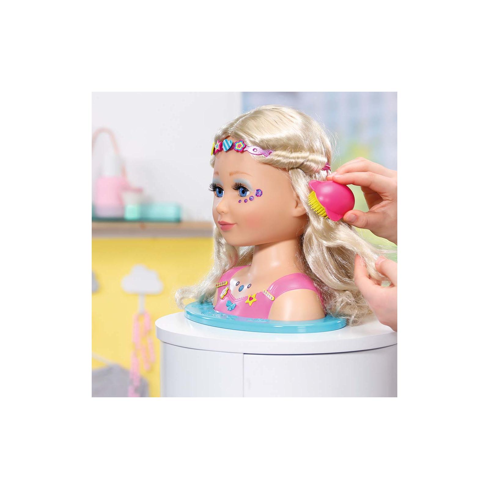 Кукла Zapf манекен My Model Сестричка с аксессуарами (824788) изображение 9