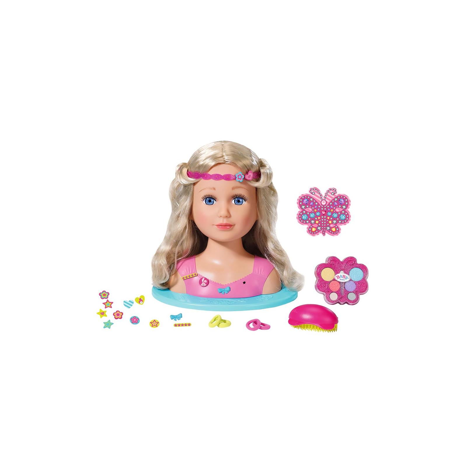 Кукла Zapf манекен My Model Сестричка с аксессуарами (824788)