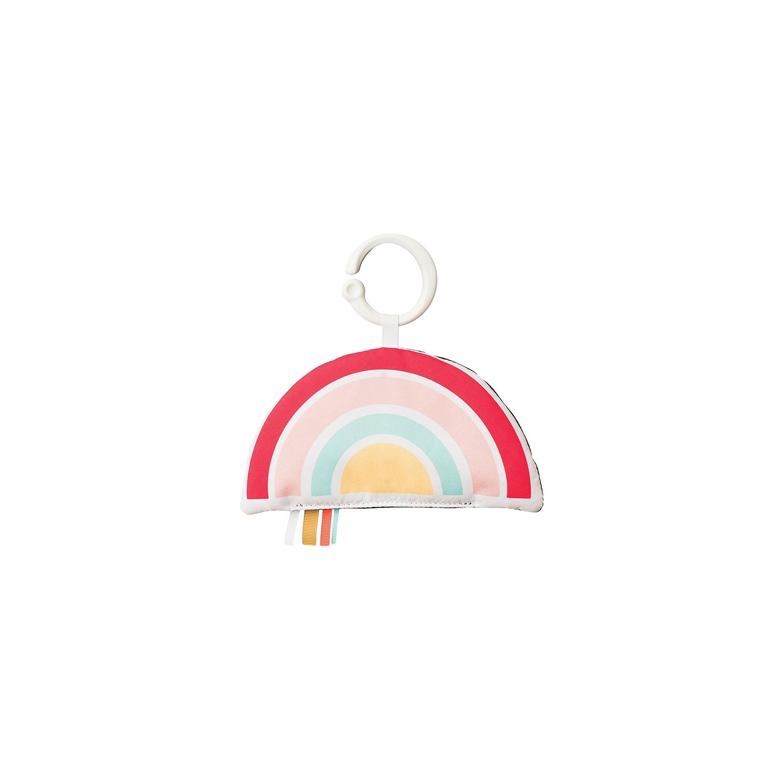 Детский коврик Taf Toys Полярное сияние 4-в-1 музыкальный кокон (12235) изображение 5