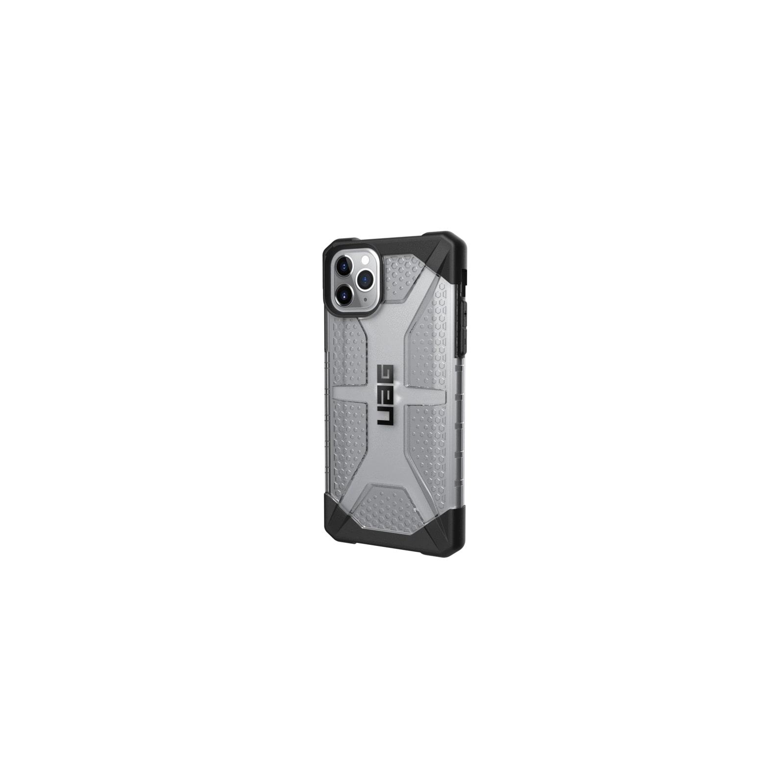 Чехол для моб. телефона Uag iPhone 11 Pro Max Plasma, Ice (111723114343) изображение 2