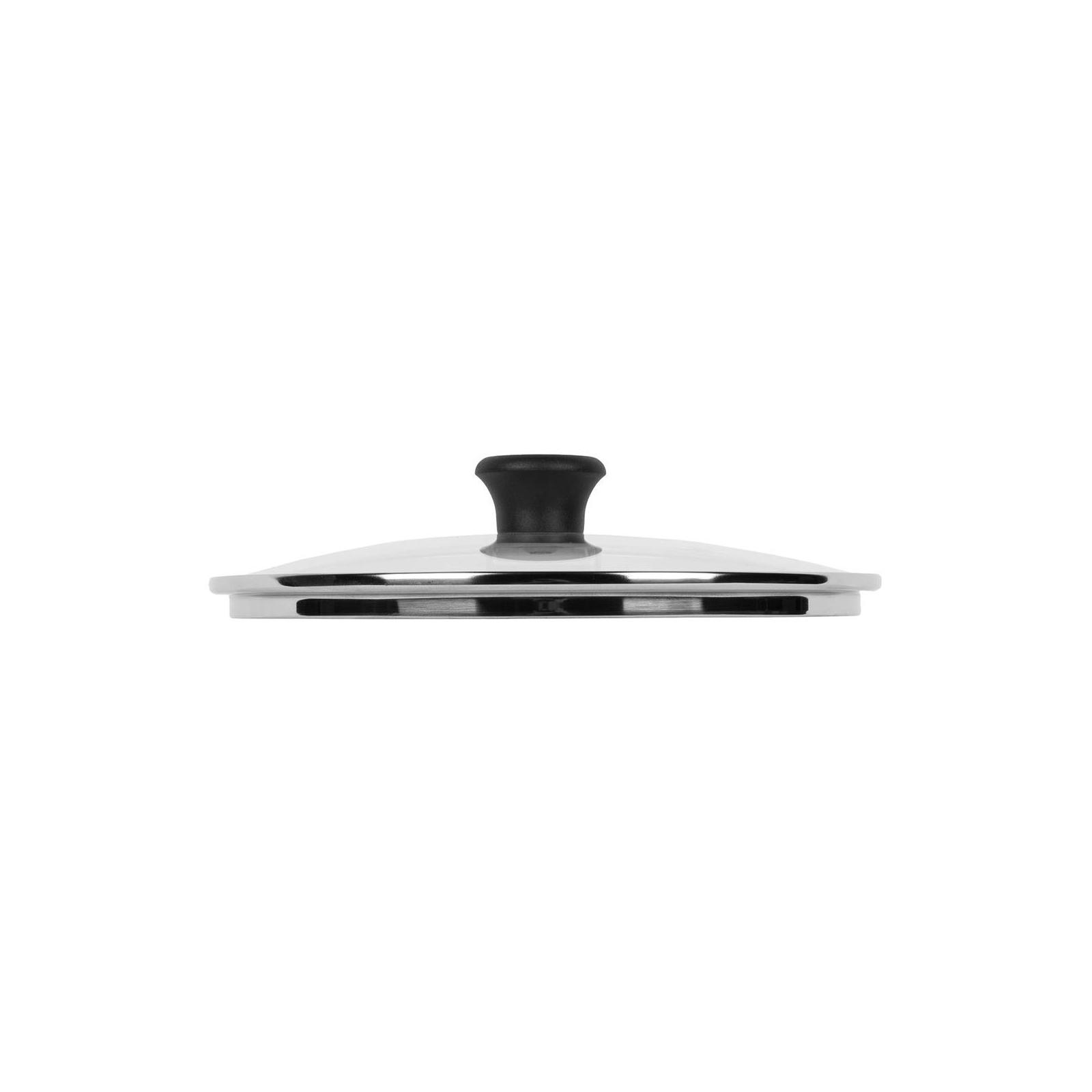 Крышка для посуды Tefal Glass bulbous 24 см (28097512) изображение 3