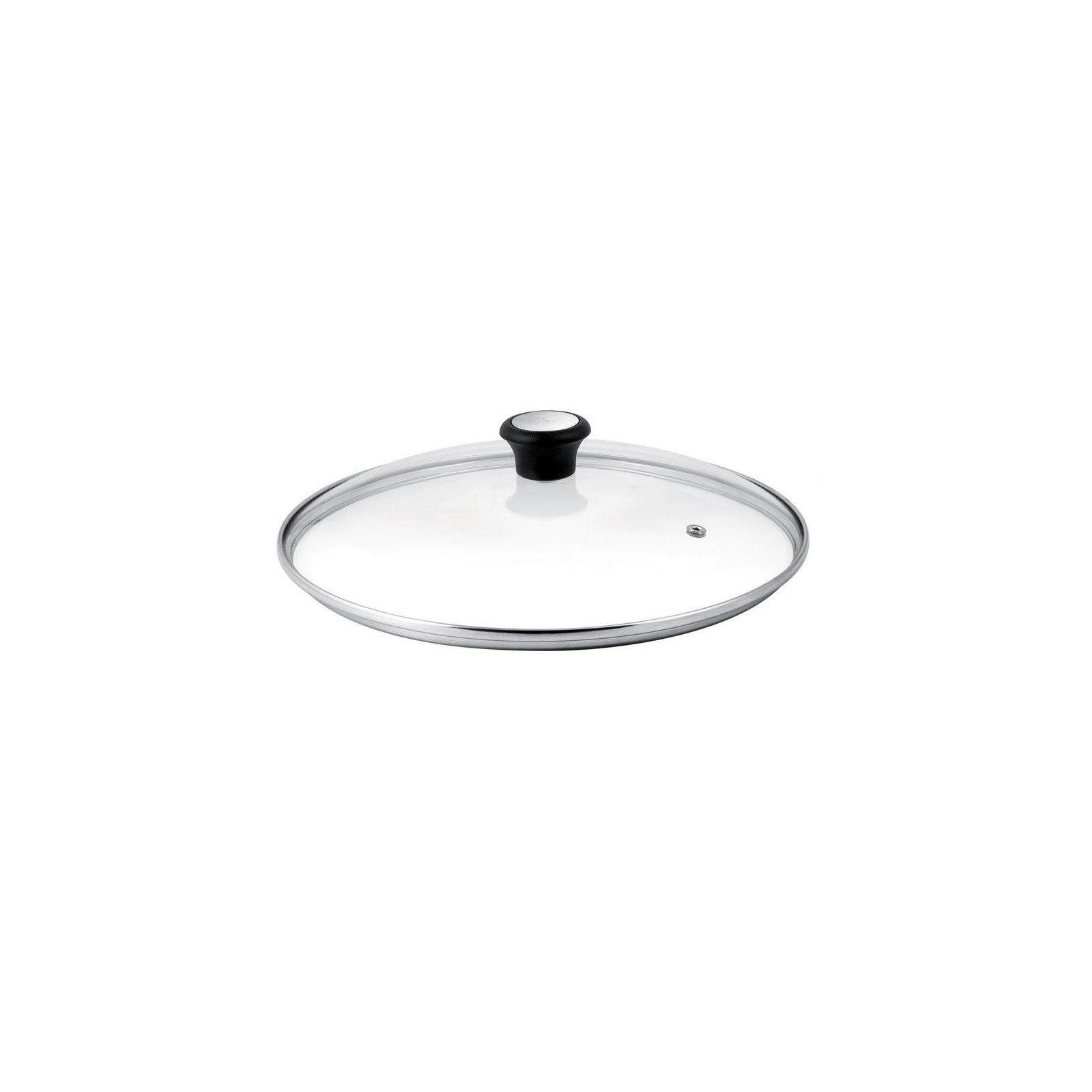 Крышка для посуды Tefal Glass bulbous 24 см (28097512)