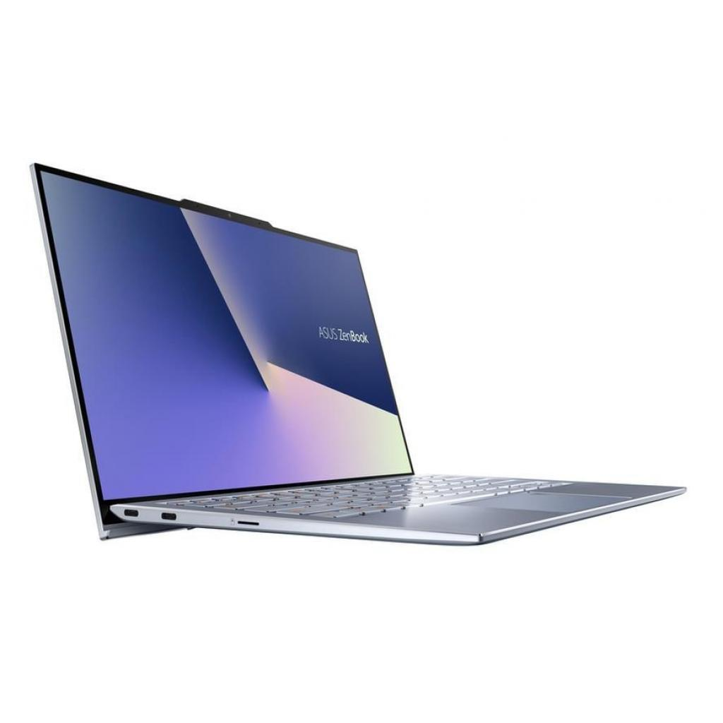 Ноутбук ASUS ZenBook S UX392FA-AB002T (90NB0KY1-M01720) зображення 2