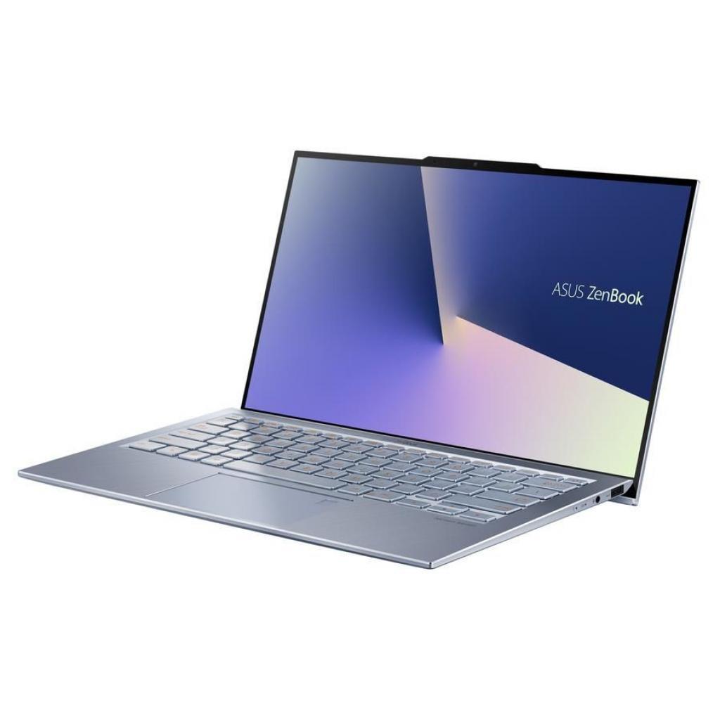 Ноутбук ASUS ZenBook S UX392FA-AB002T (90NB0KY1-M01720) зображення 3