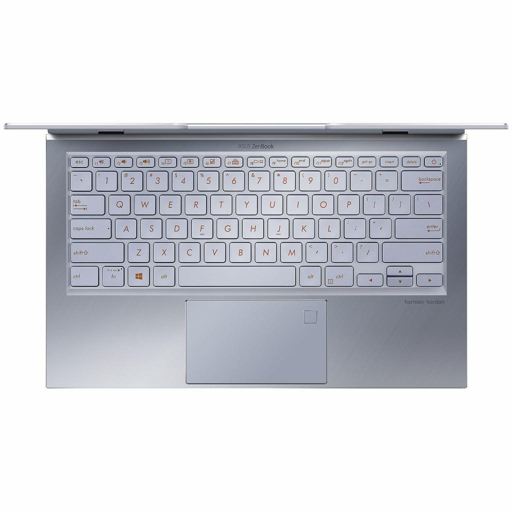 Ноутбук ASUS ZenBook S UX392FA-AB002T (90NB0KY1-M01720) зображення 4