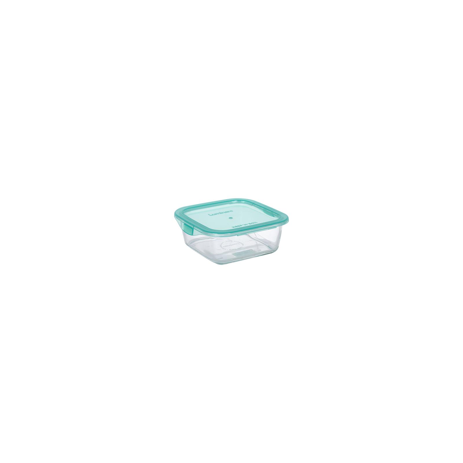 Пищевой контейнер Luminarc Keep'n Box Lagoon квадр. 760 мл (P5521)