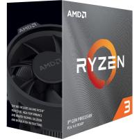 Процессор AMD Ryzen 3 3100 (100-000000284BOX)