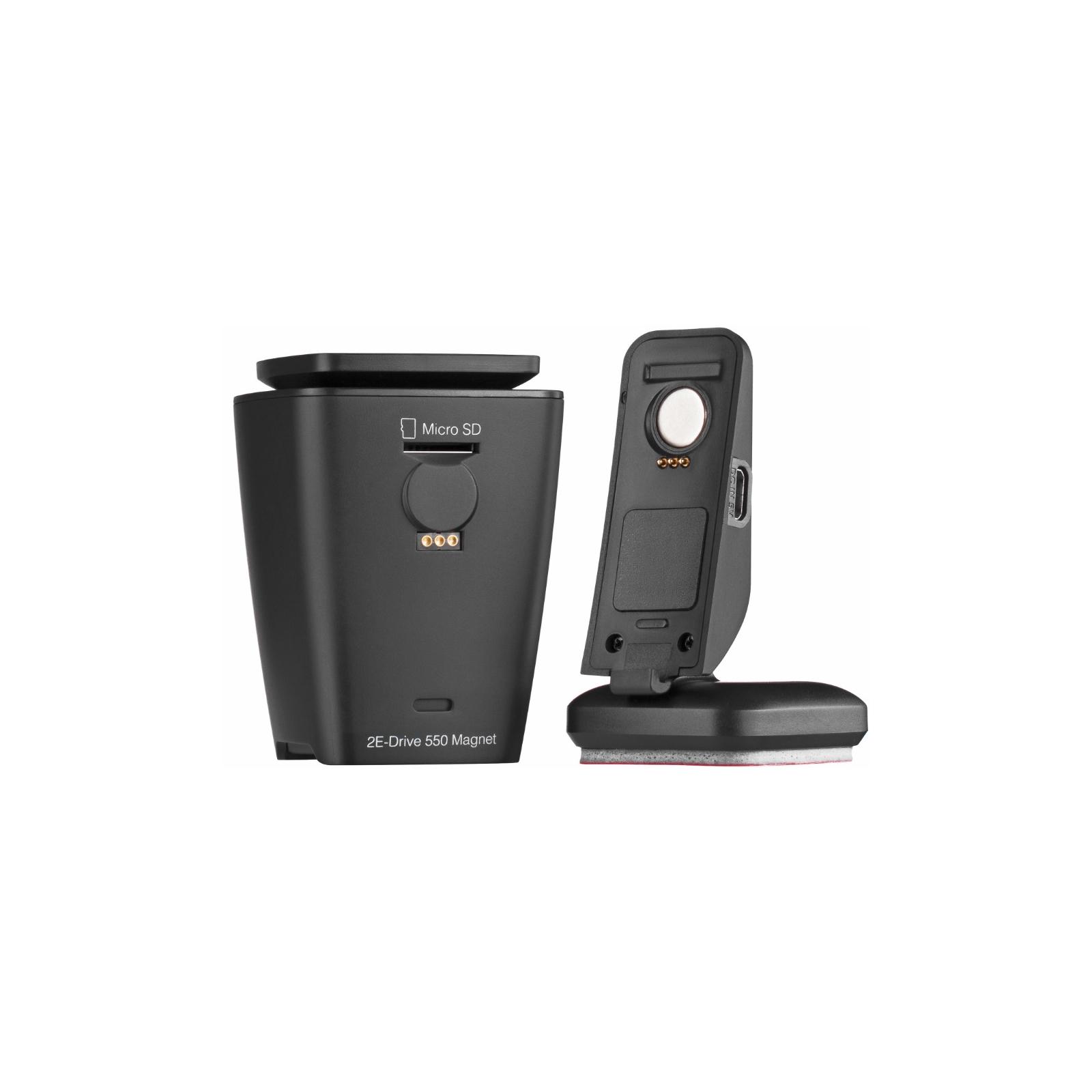 Відеореєстратор 2E Drive 550 Magnet (2E-DRIVE550MAGNET) зображення 10