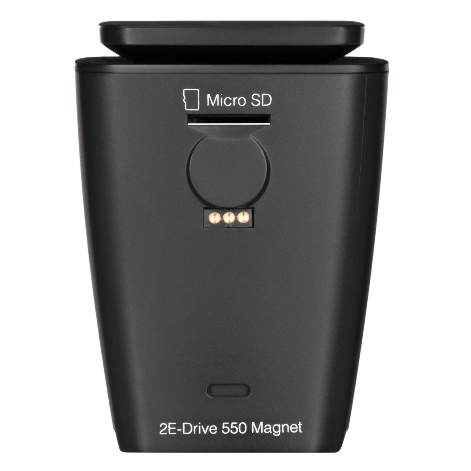 Відеореєстратор 2E Drive 550 Magnet (2E-DRIVE550MAGNET) зображення 7