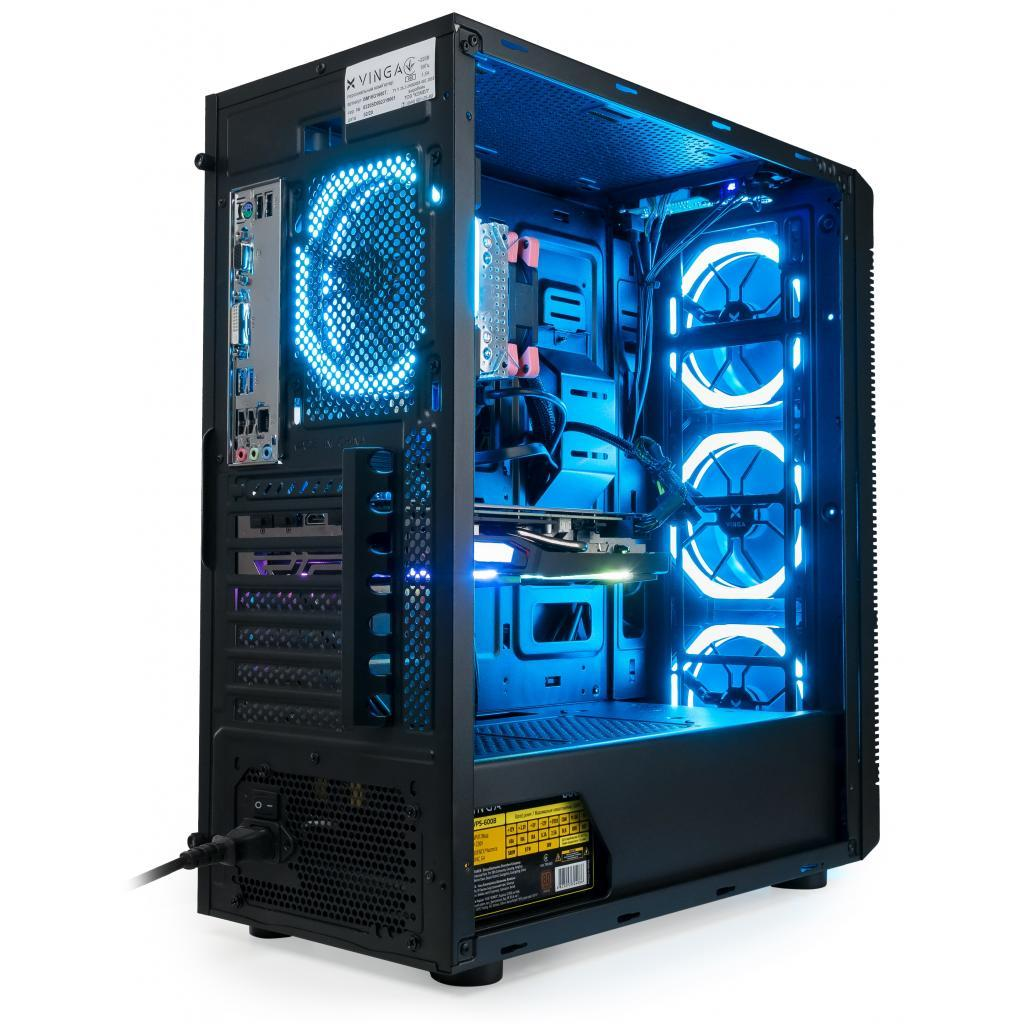 Комп'ютер Vinga Wolverine A4321 (I3M8G1660.A4321) зображення 5