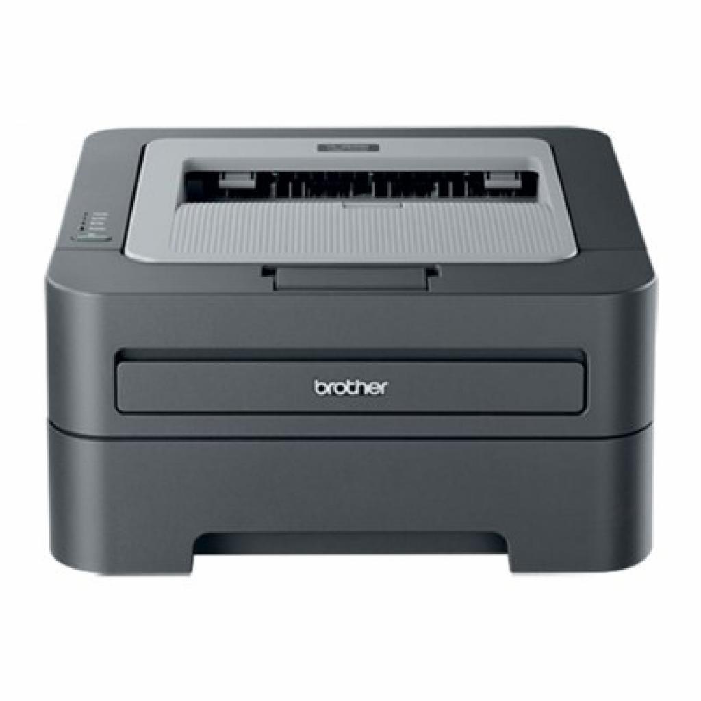 Лазерный принтер HL-2240DR Brother (HL2240DR1)