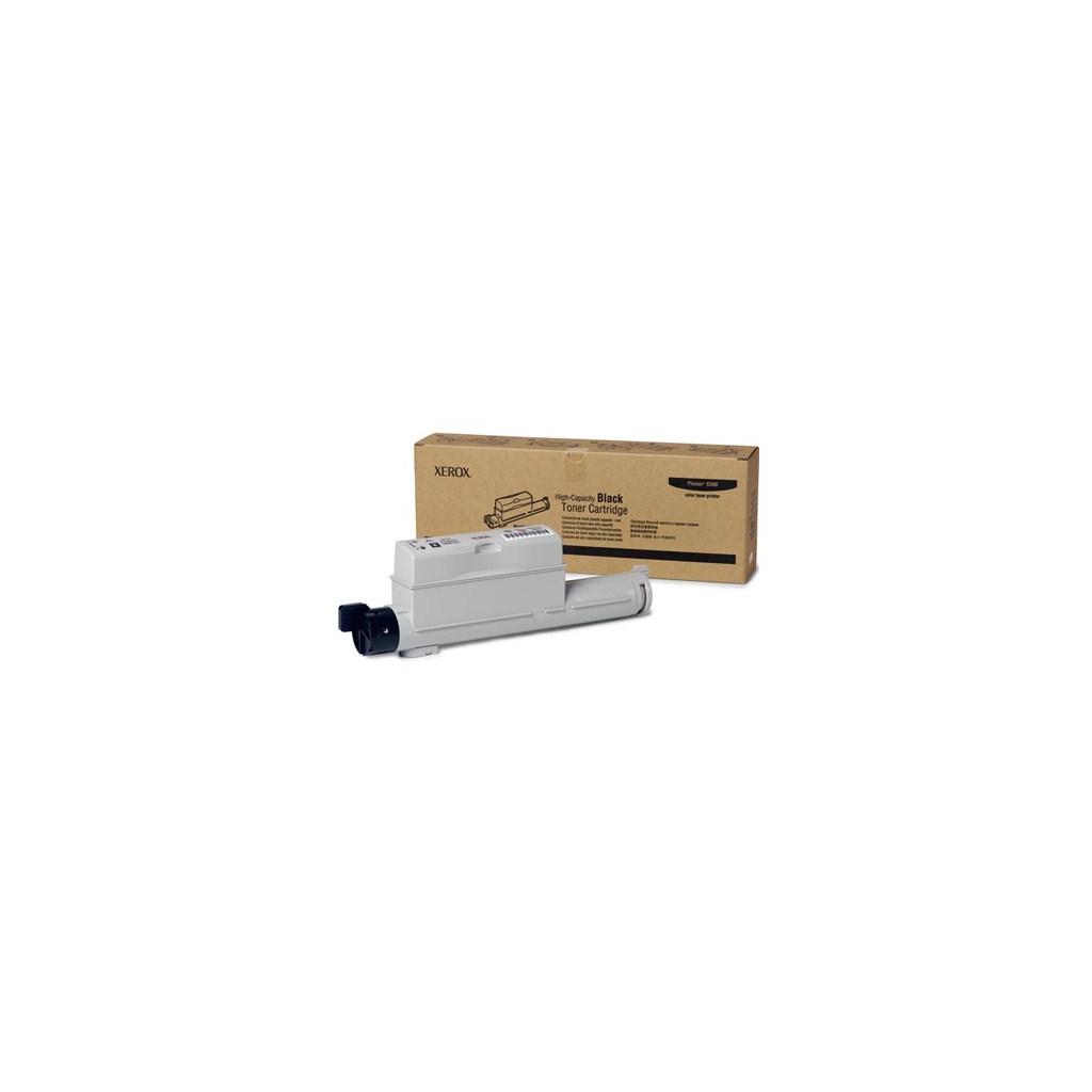 Тонер-картридж XEROX PH6360 (Max) Black (106R01221)