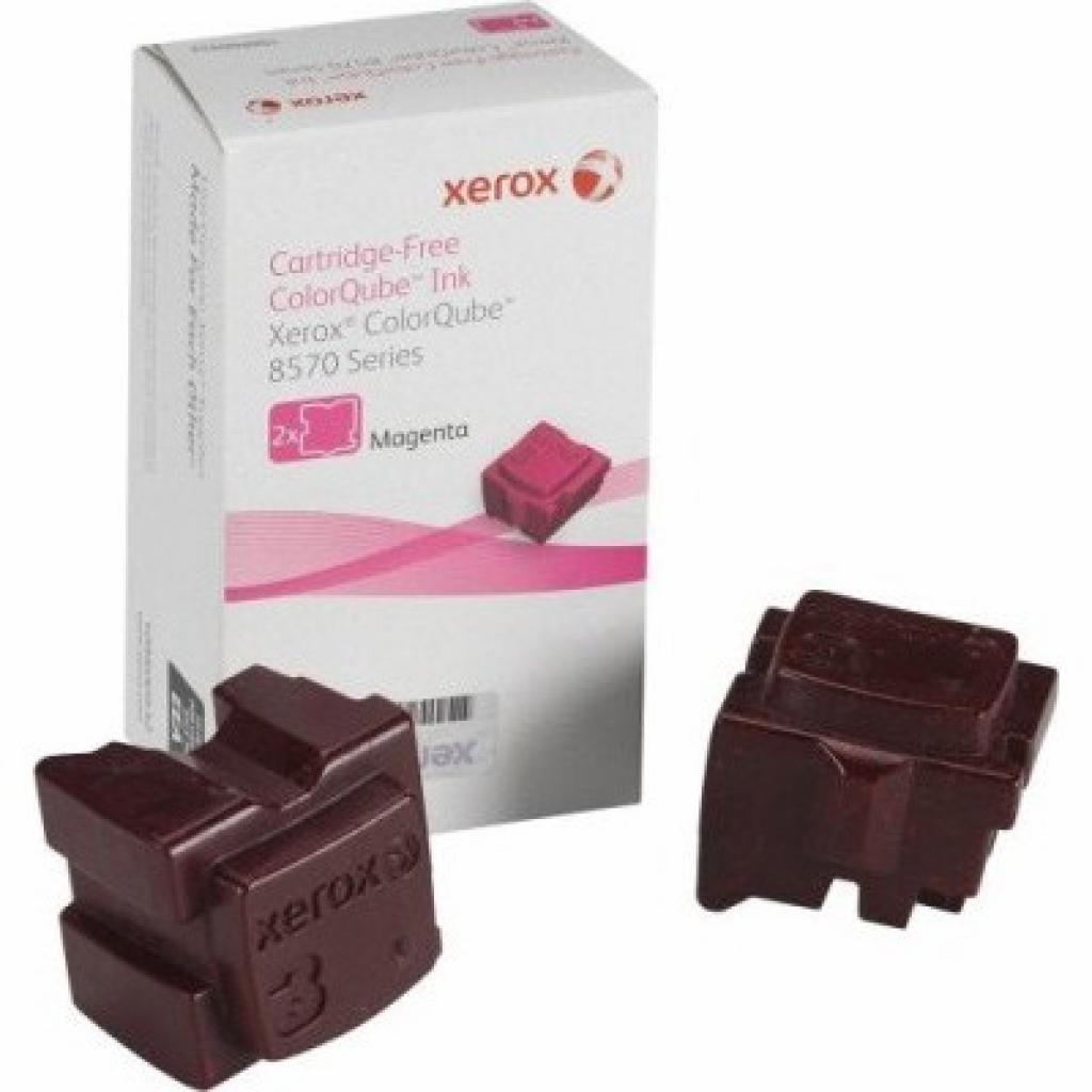 Картридж XEROX CQ8570 Magenta (108R00937)