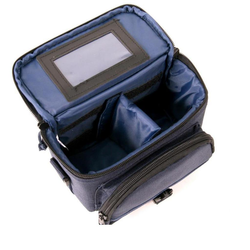 Фото-сумка Digital 16 PORTCase изображение 3