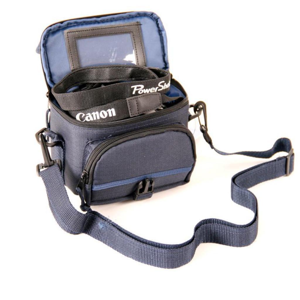 Фото-сумка Digital 16 PORTCase изображение 5