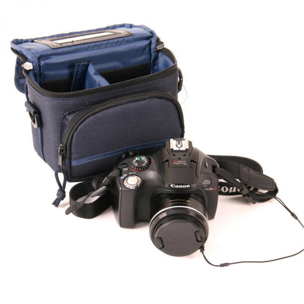 Фото-сумка Digital 16 PORTCase изображение 6