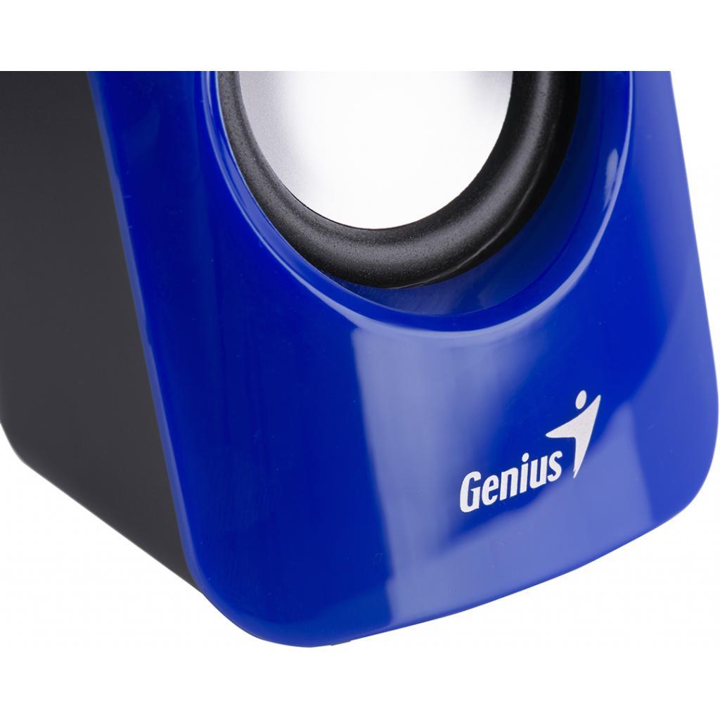 Акустическая система Genius SP-U115 (31731006102) изображение 5