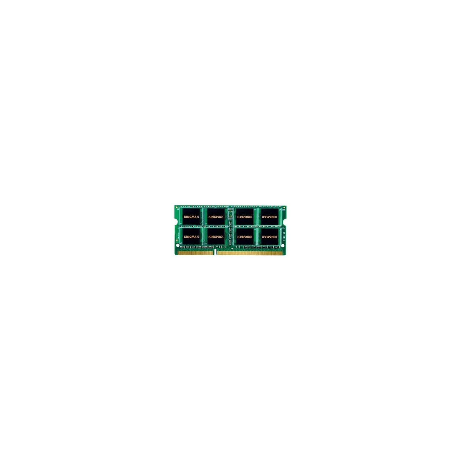 Модуль памяти для ноутбука SoDIMM DDR3 1GB 1333 MHz KINGMAX (FSFD45F)