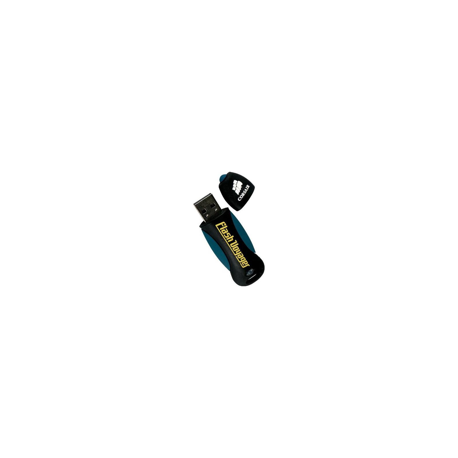 USB флеш накопитель 8Gb Flash Voyager CORSAIR (CMFUSB2.0-8GB)