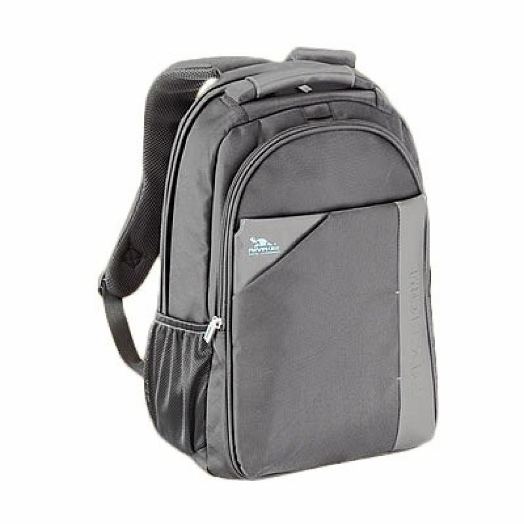 Рюкзак для ноутбука RivaCase 16 (8160 Dark Grey)