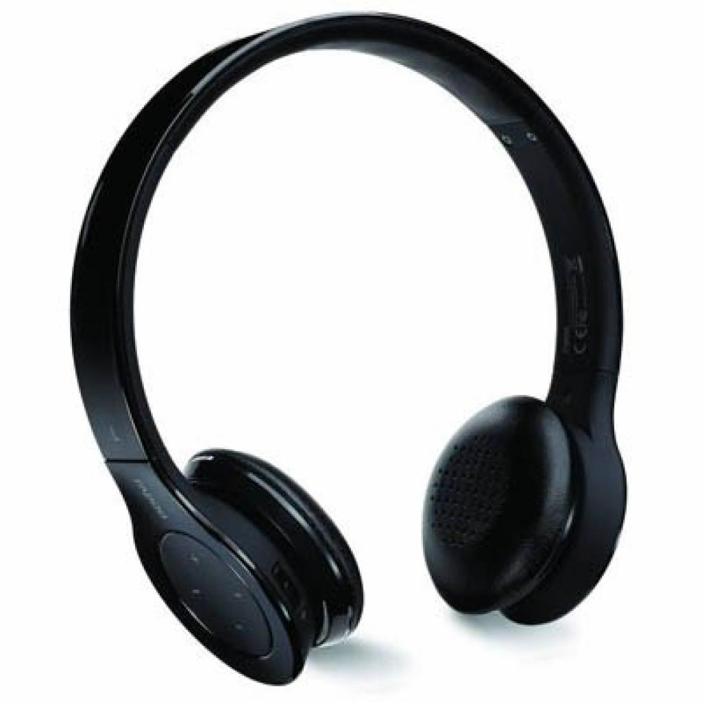 Наушники Rapoo H6060 Black bluetooth (H6060 Black)