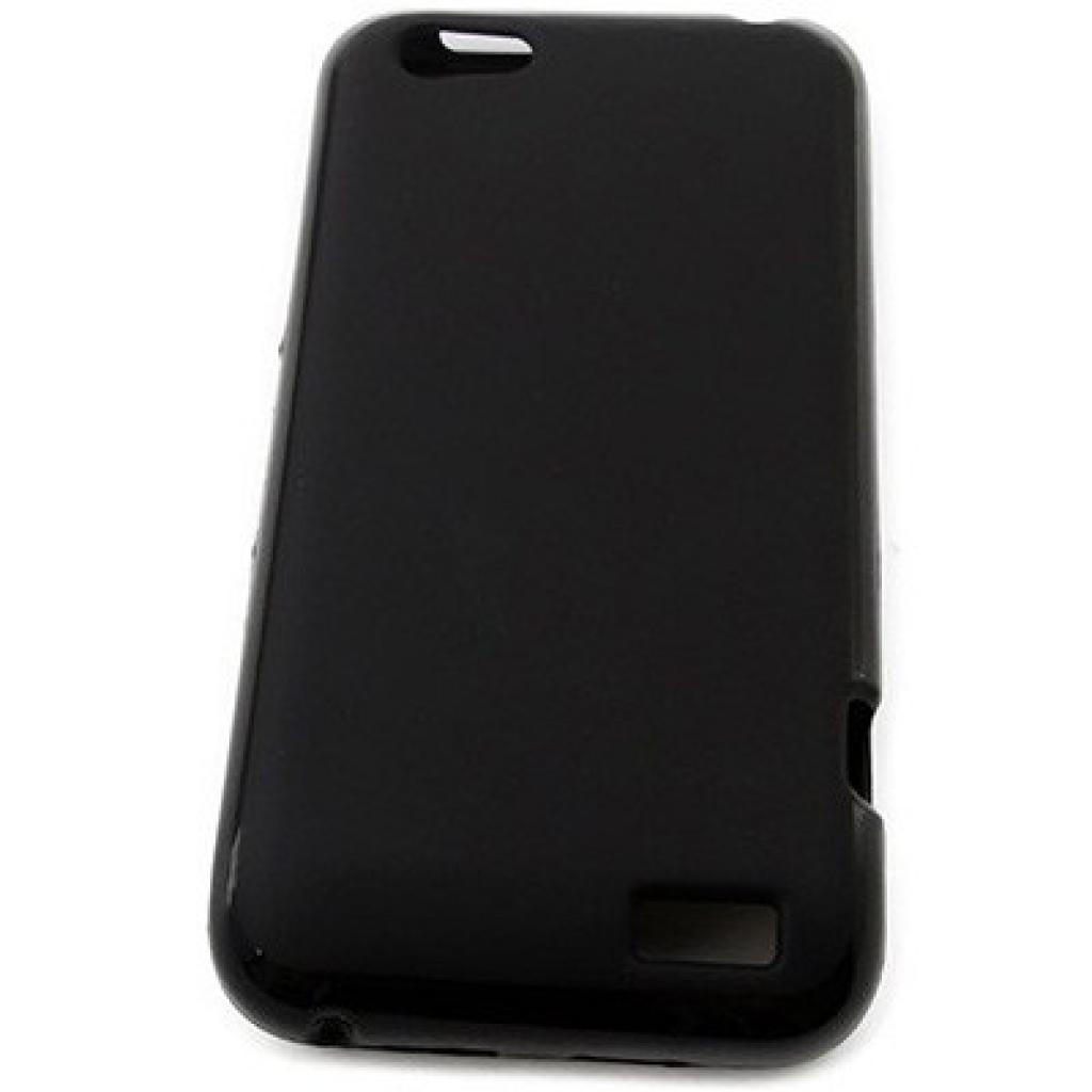 Чехол для моб. телефона Drobak для HTC One V (Elastic PU) (214367)