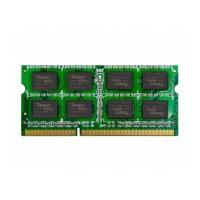 Модуль памяти для ноутбука SoDIMM DDR3 2GB 1600 MHz Team (TED32G1600C11-S01)
