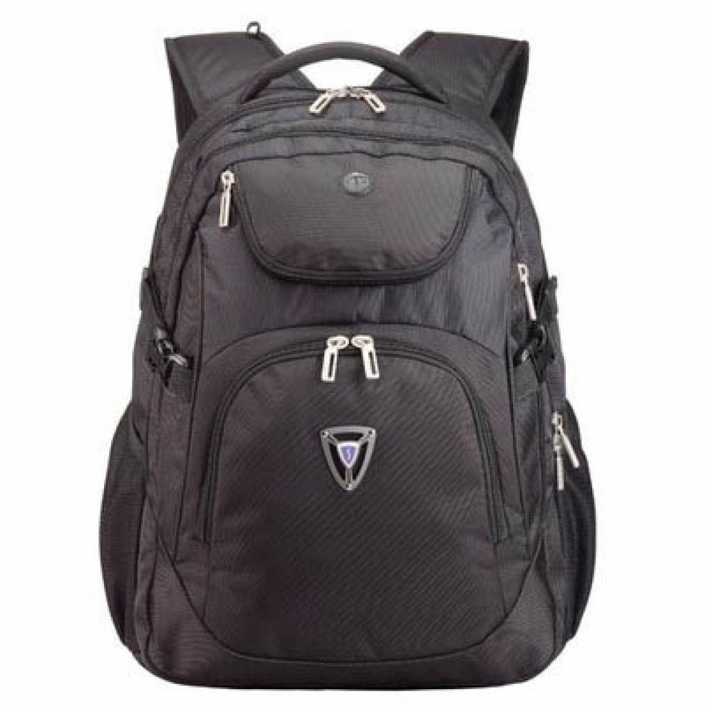 Рюкзак для ноутбука SUMDEX 17 (PON-374BK)