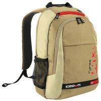 Рюкзак для ноутбука Crown 15.6 Vigorous x03 white (BPV315W)