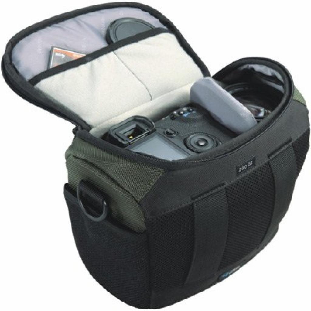 Фото-сумка Vanguard 2GO 22GR изображение 2