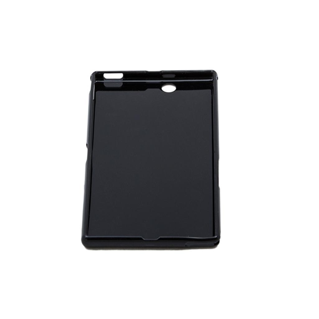 Чехол для моб. телефона Drobak для Sony C6802 Xperia Z Ultra /Elastic PU/Black (212282) изображение 2