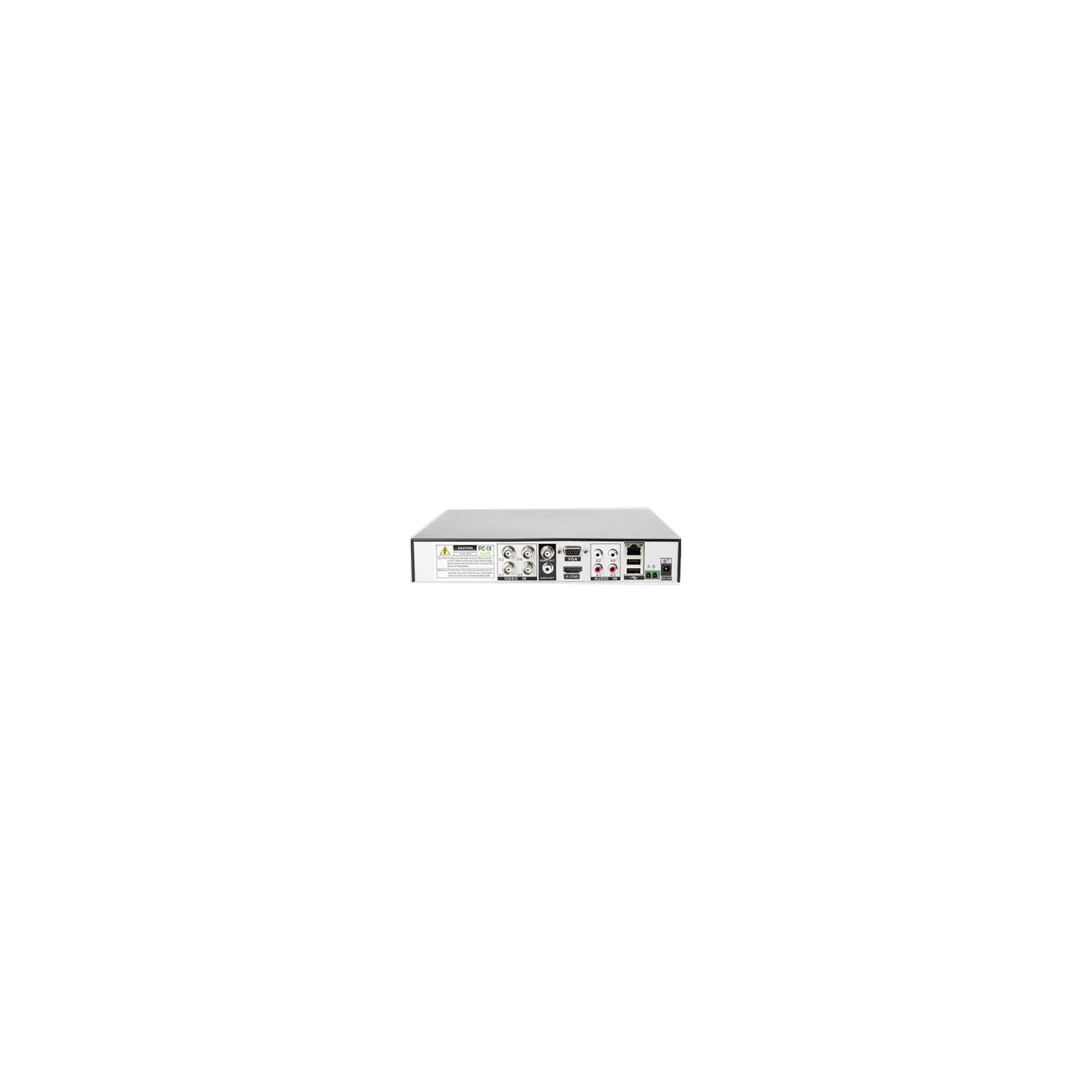 Регистратор для видеонаблюдения Tecsar B44-2D2P-H изображение 2