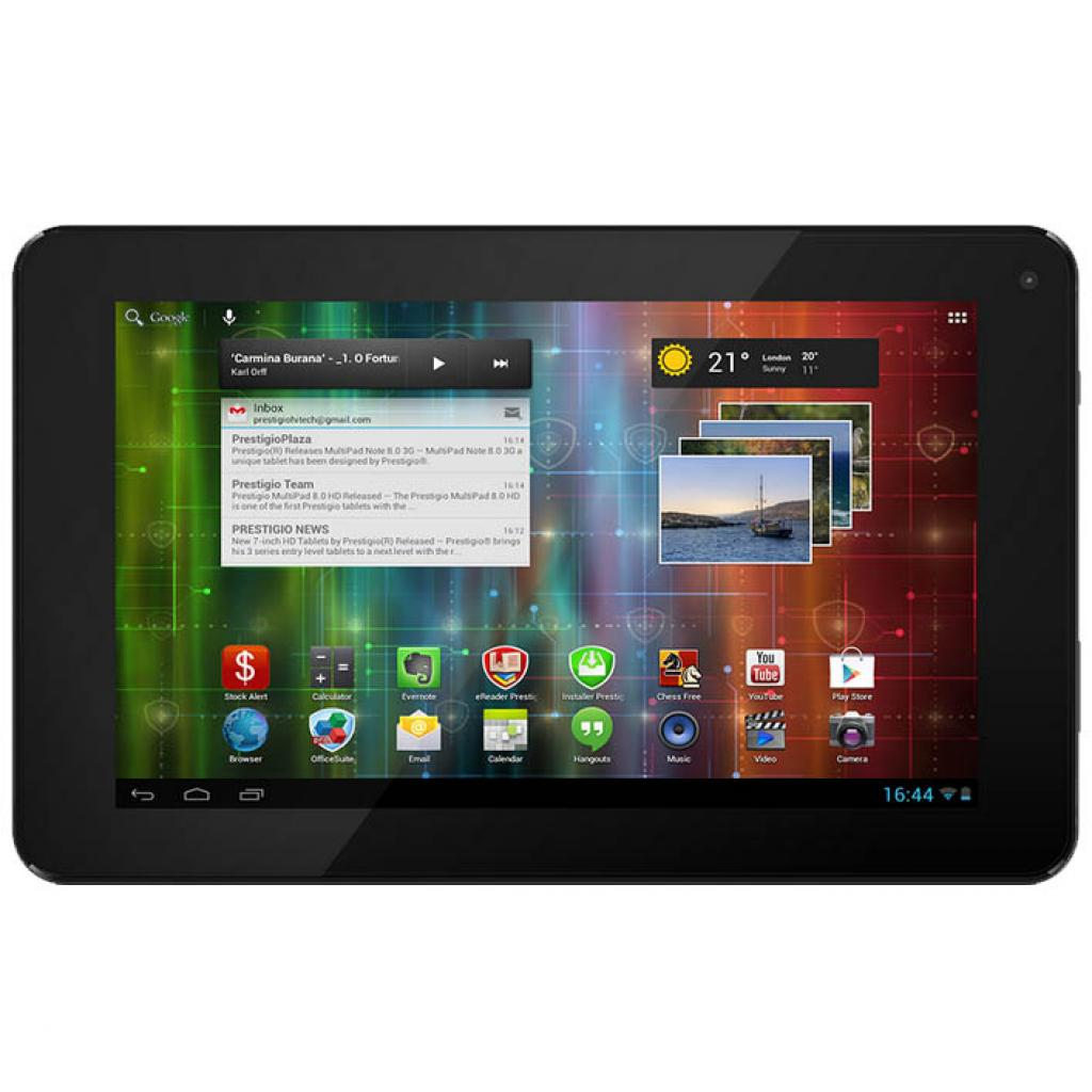 Планшет PRESTIGIO MultiPad 7.0 HD+ (PMP3870C_DUO)