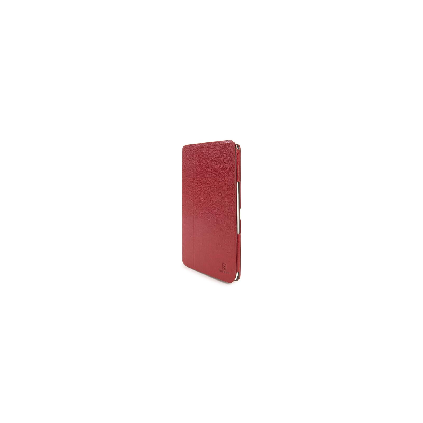 Чехол для планшета Tucano Galaxy Tab 3 10.1 Leggero Red (TAB-LS310-R) изображение 2
