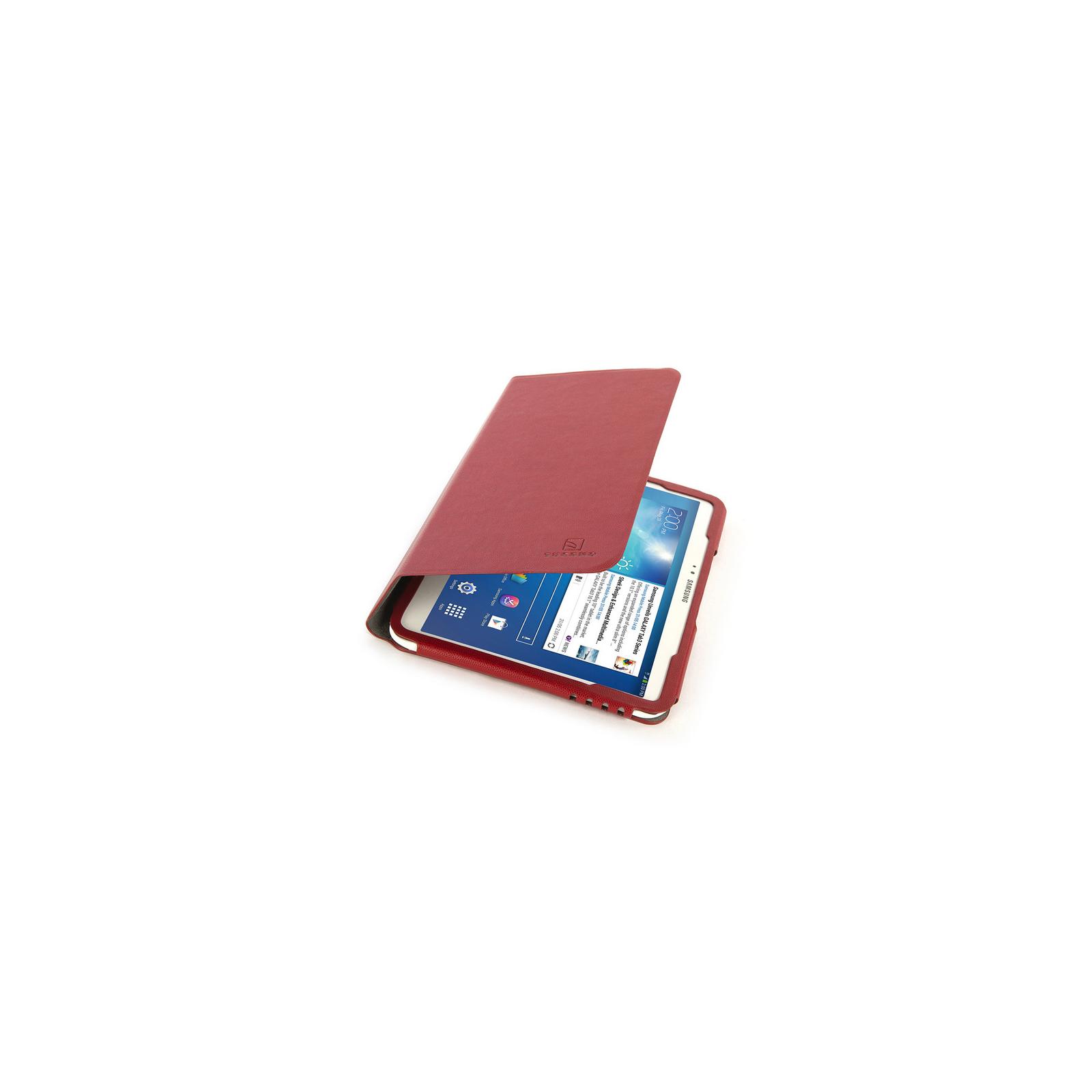 Чехол для планшета Tucano Galaxy Tab 3 10.1 Leggero Red (TAB-LS310-R) изображение 5