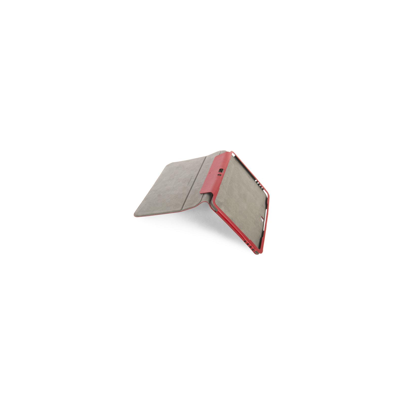 Чехол для планшета Tucano Galaxy Tab 3 10.1 Leggero Red (TAB-LS310-R) изображение 7