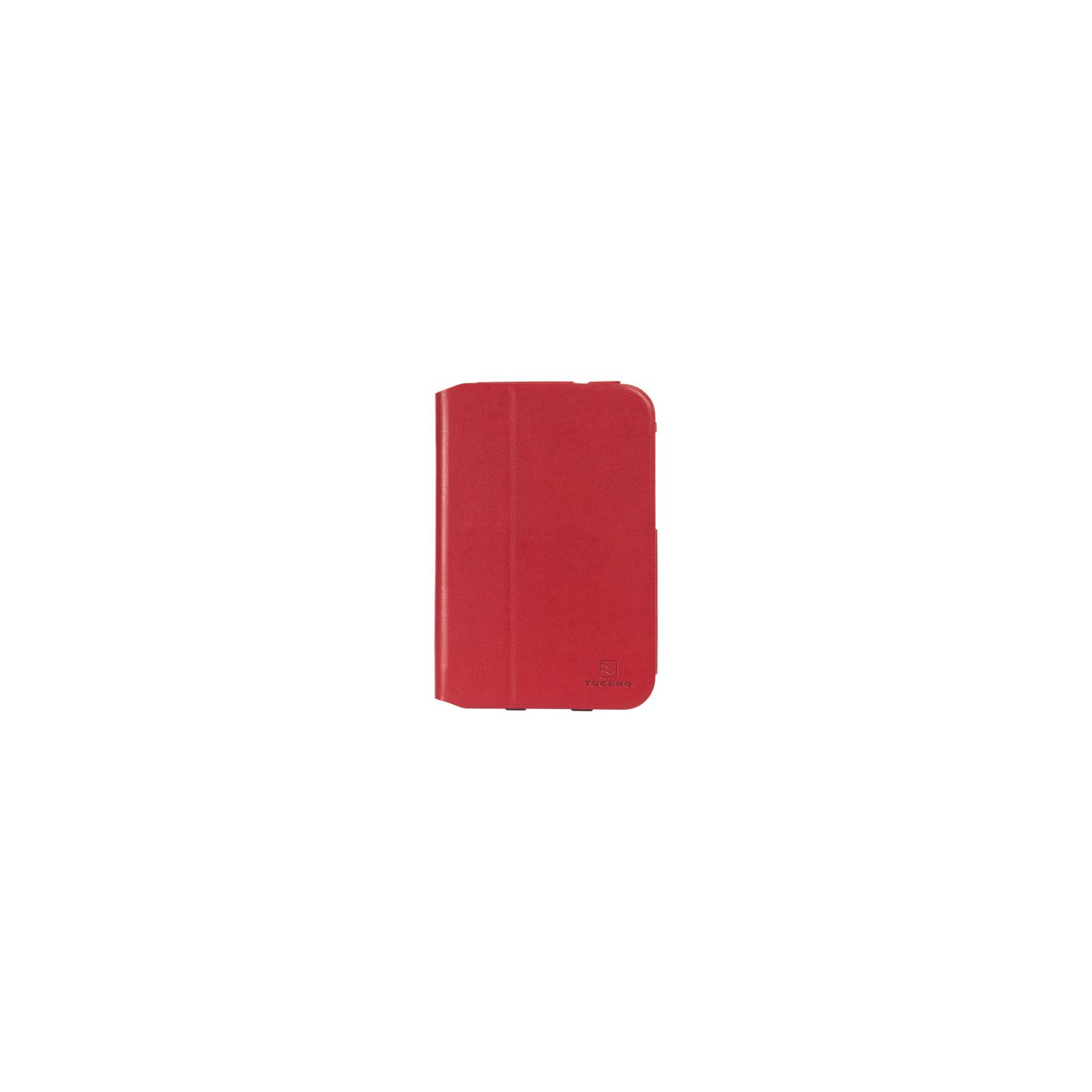 Чехол для планшета Tucano Galaxy Tab 3 10.1 Leggero Red (TAB-LS310-R)