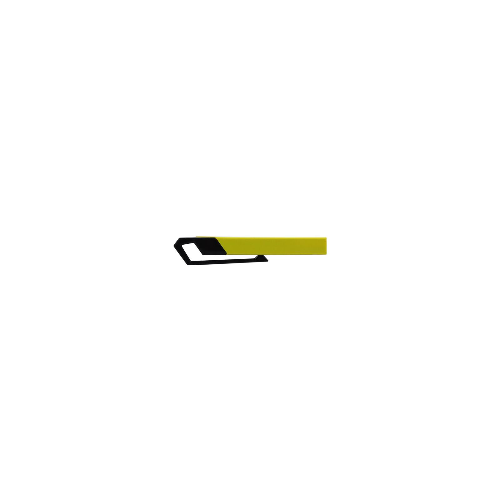 USB флеш накопитель 8GB AH131 Yellow RP USB2.0 Apacer (AP8GAH131Y-1) изображение 3