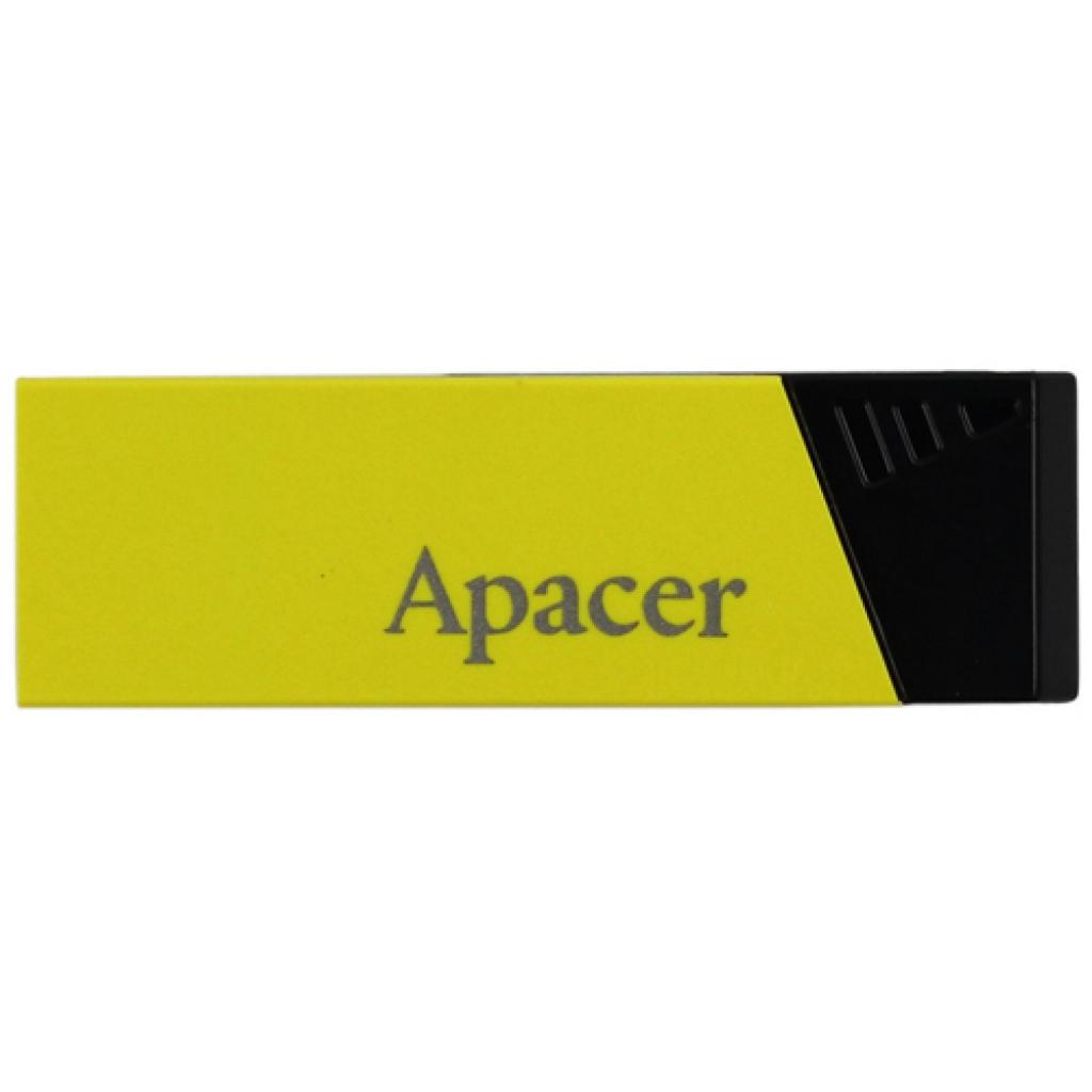 USB флеш накопитель 8GB AH131 Yellow RP USB2.0 Apacer (AP8GAH131Y-1)