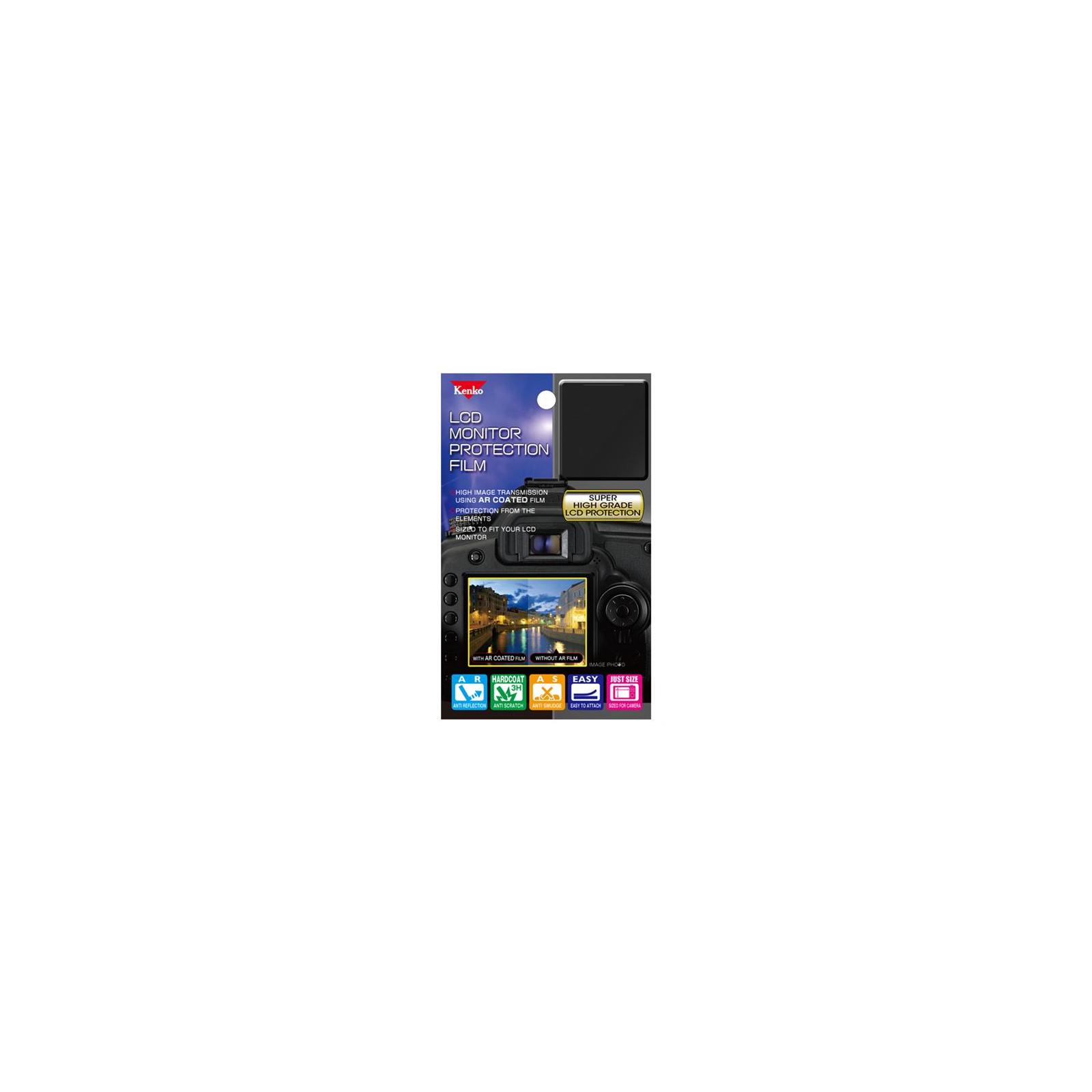Пленка защитная Kenko LCD protect film f/Canon EOS 7D (085338)