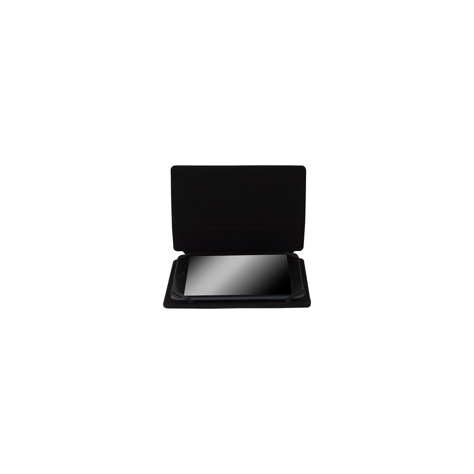 Чехол для планшета Krusell 6-7.9'' Dons Universal Black (71330) изображение 2