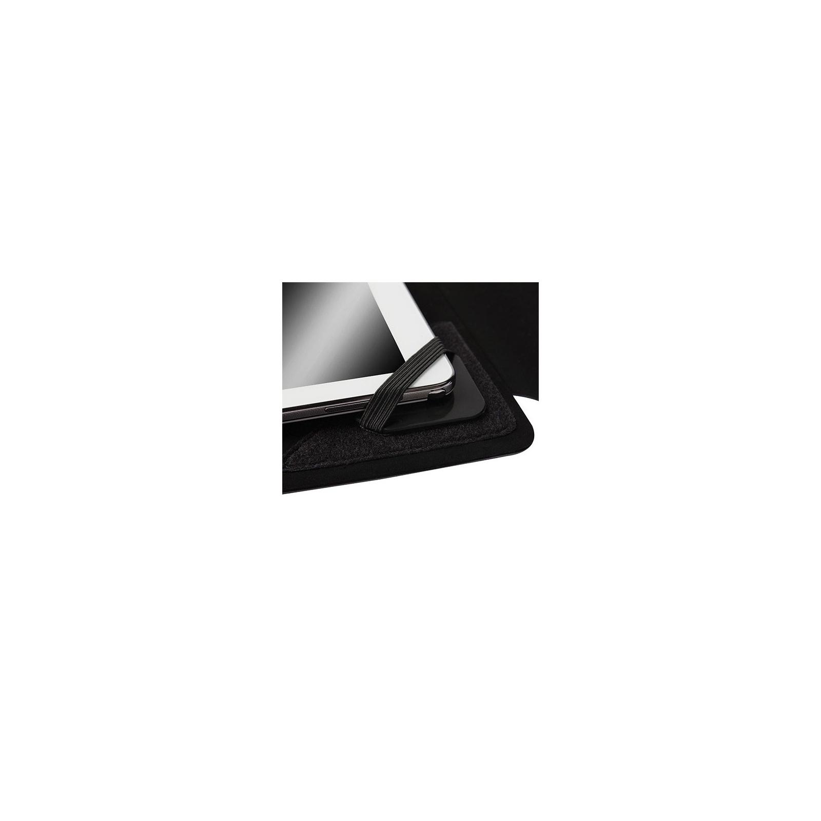 Чехол для планшета Krusell 6-7.9'' Dons Universal Black (71330) изображение 5