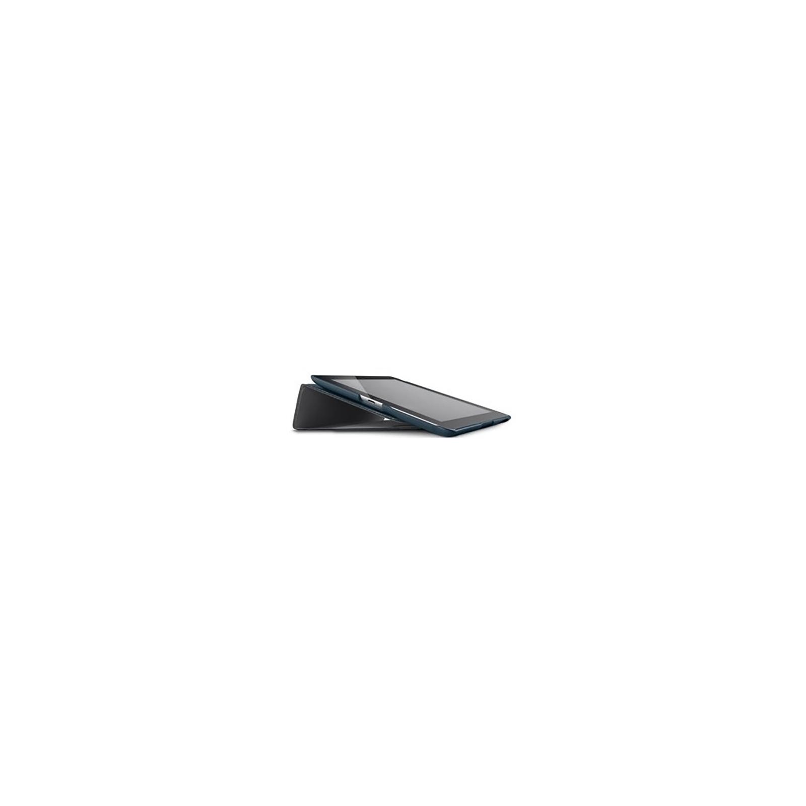 Чехол для планшета Belkin iPad Air FormFit Cover /Black (F7N063B2C00) изображение 2