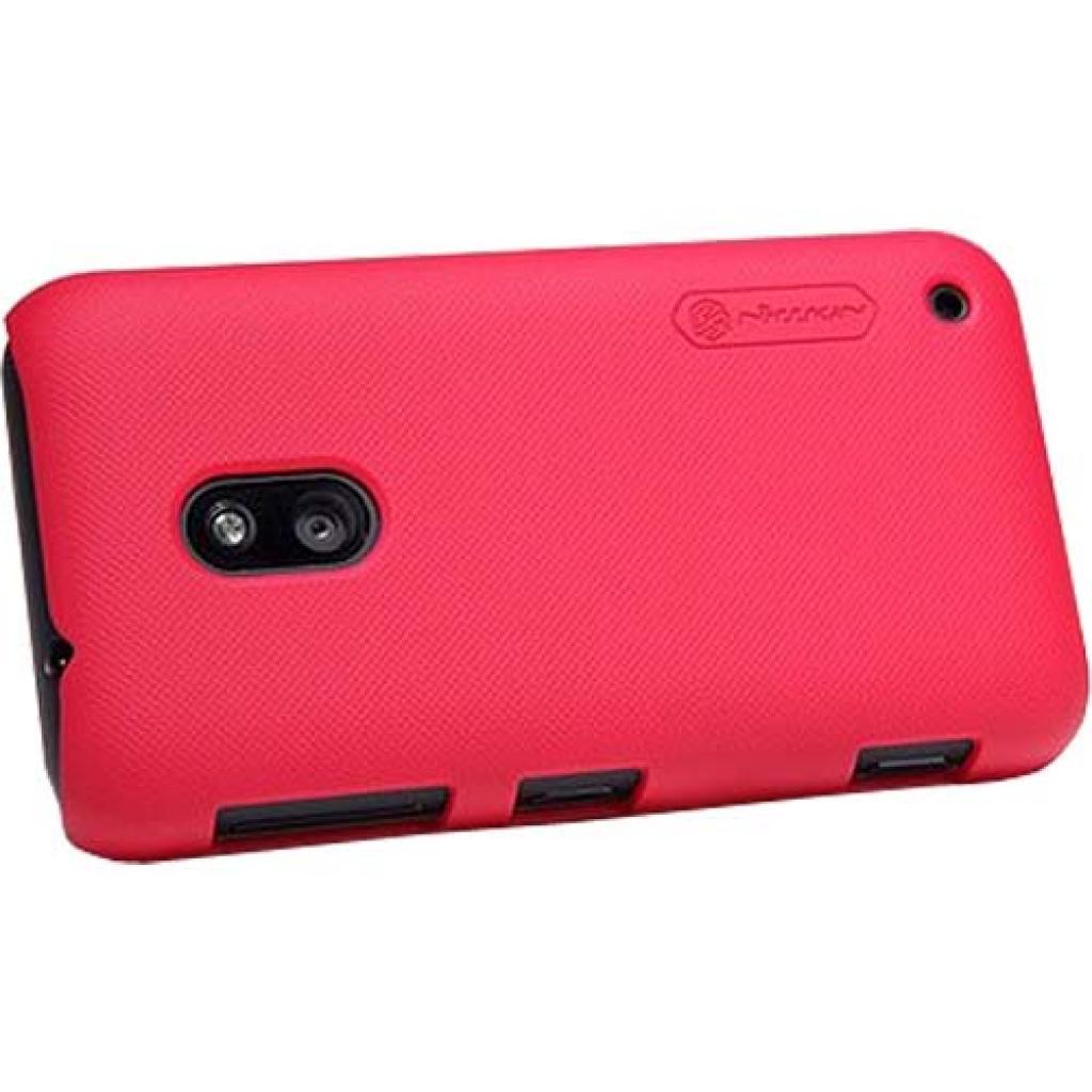 Чехол для моб. телефона NILLKIN для Nokia 620 /Super Frosted Shield/Red (6065770) изображение 2