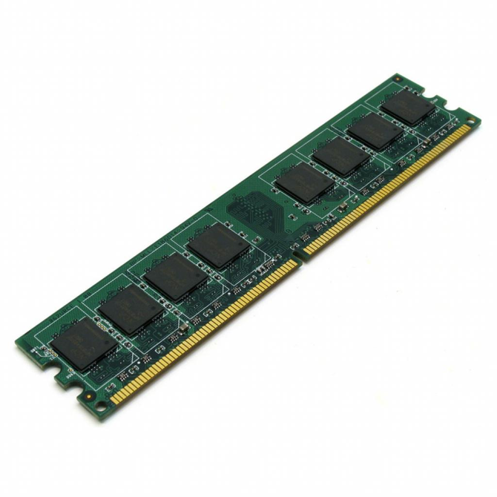 Модуль памяти для компьютера DDR3 4GB 1600 MHz Hynix (HMT451U6MFR8C-PBN0)