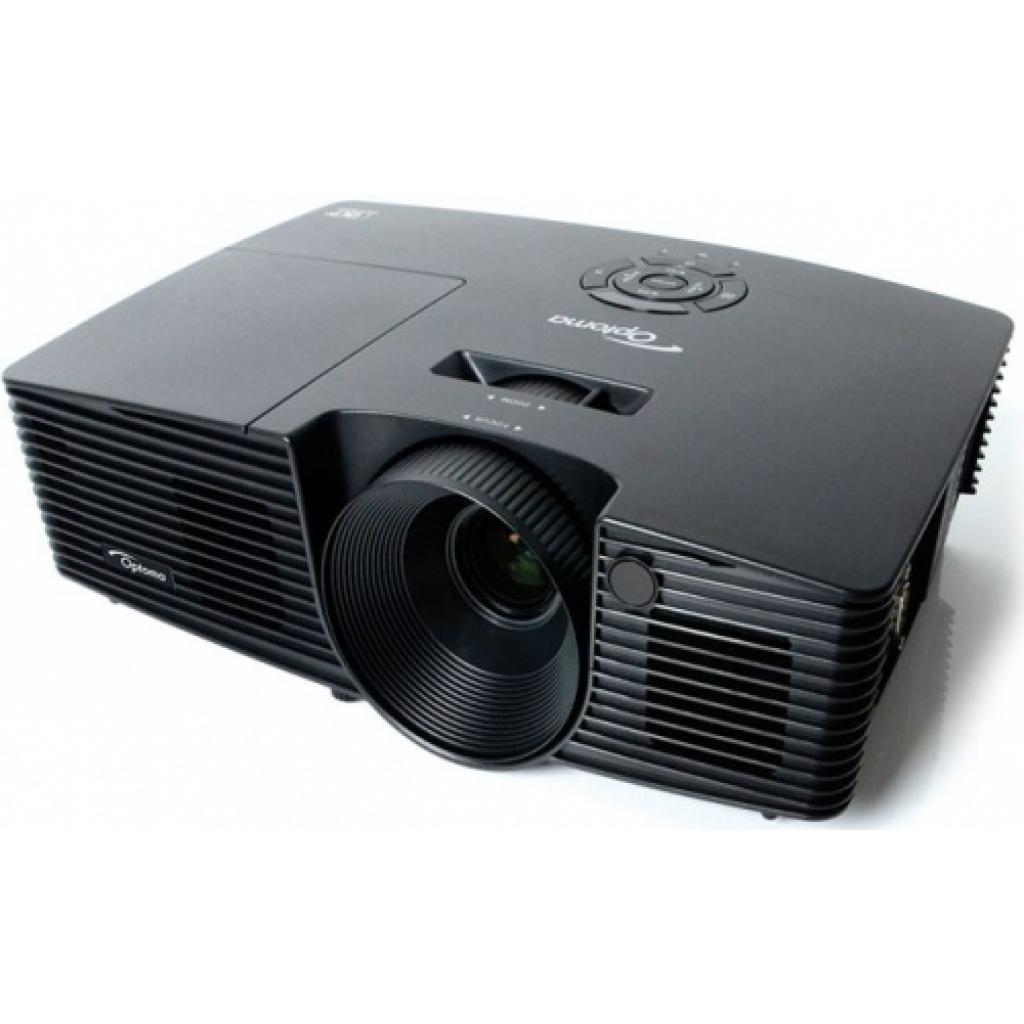 Проектор Optoma W300 (95.8WR01GC1E)