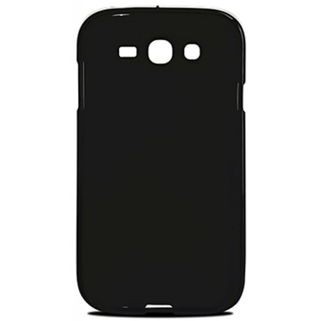 Чехол для моб. телефона для Samsung Galaxy Grand Neo I9060 (Black) Elastic PU Drobak (216073) изображение 2