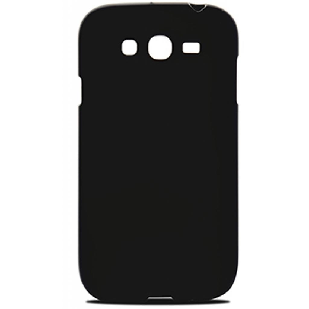 Чехол для моб. телефона для Samsung Galaxy Grand Neo I9060 (Black) Elastic PU Drobak (216073)